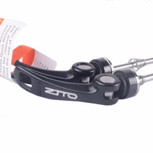 Load image into Gallery viewer, ZTTO 1 Pair Bicycle Quick Release Bike Skwers 100/135mm Cycling