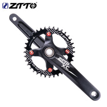 Load image into Gallery viewer, ZTTO  Bike Crank Arm With Chainwheel