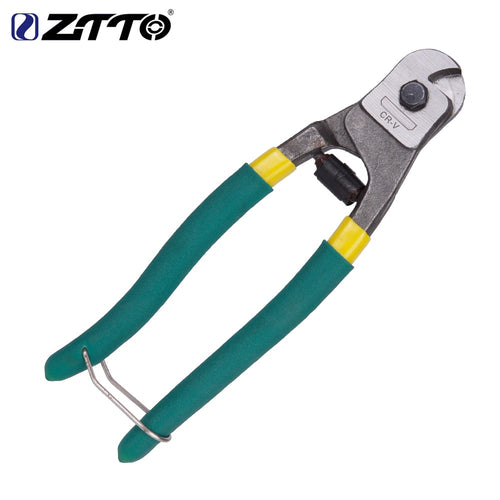 ZTTO Bicycle Cable Hose Pliers Inner wire Cutter Tongs Brake shift Cable