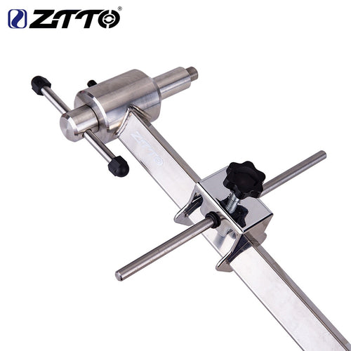 ZTTO Bicycle Derailleur Hanger Alignment Gauge Professional Tool Measure Straighten Dropout