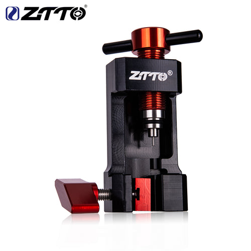 ZTTO Bicycle Needle Tool Driver Hydraulic Hose Cutters Disc Brake Hose Cutter