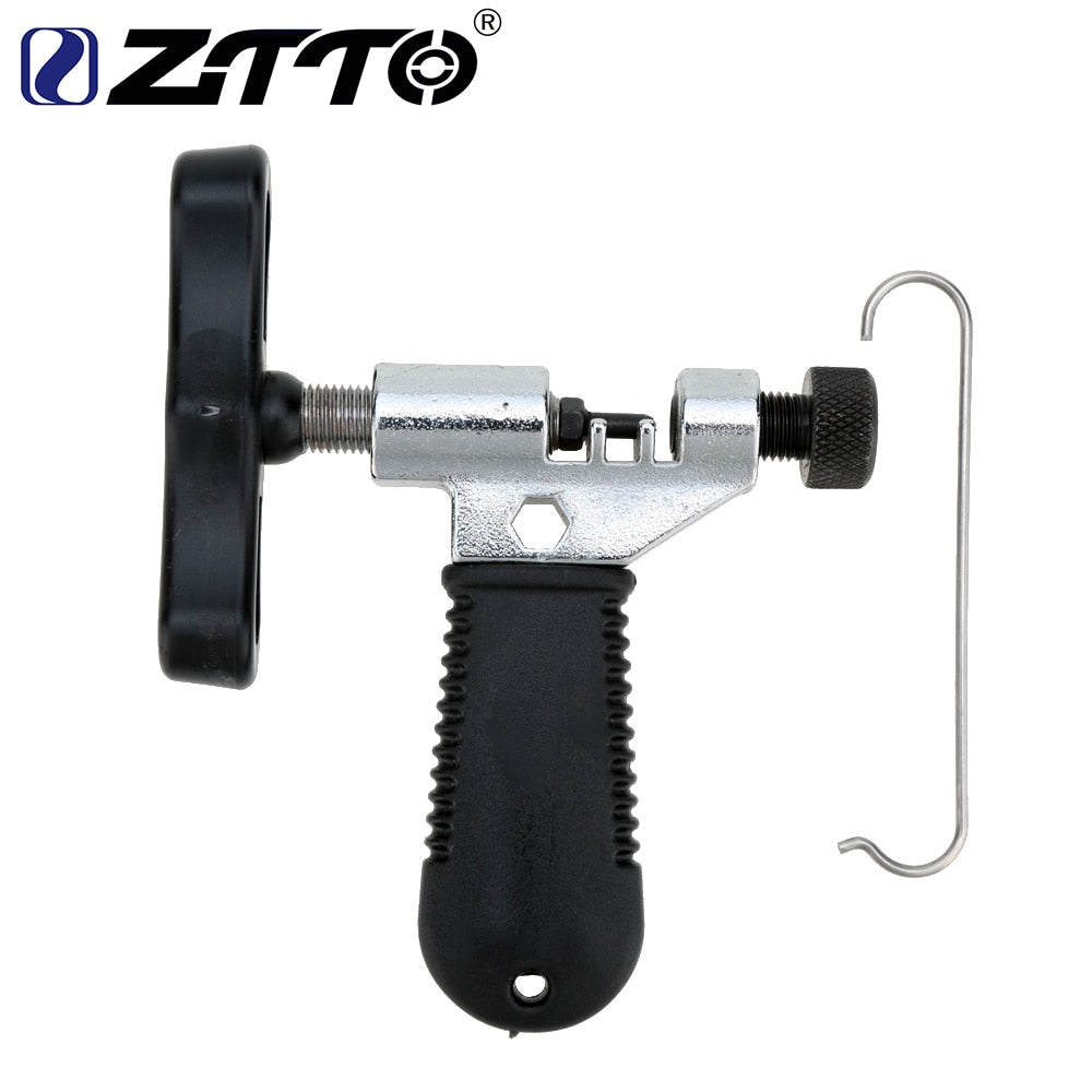 ZTTO Carbon Steel Portable Chain Breaker Splitter Cutter Repair Removal Tool