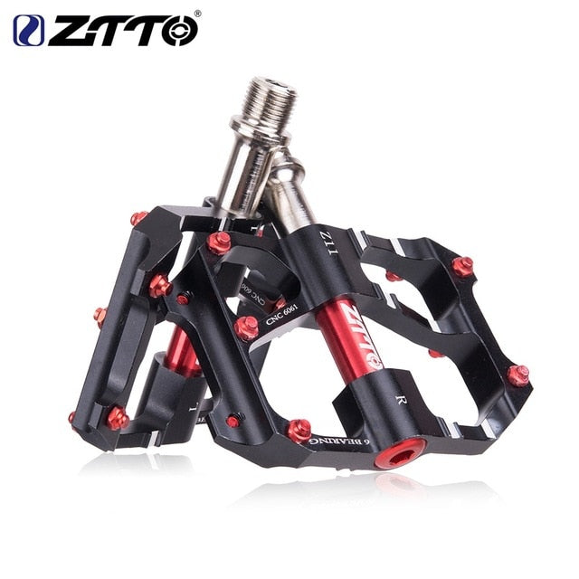 ZTTO MTB Road Bike Ultralight Bicycle Pedal CNC Bike