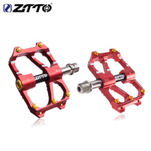 Load image into Gallery viewer, ZTTO MTB Road Bike Ultralight Bicycle Pedal CNC Bike