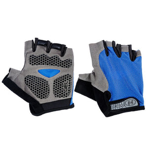 Zacro Weight Lifting Gloves 3D for Cycling