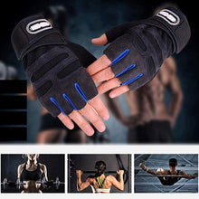 Load image into Gallery viewer, Zacro Weight Lifting Gloves 3D for Cycling
