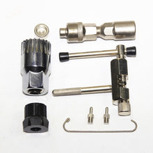 Load image into Gallery viewer, Bicycle Repair tool flywheel remover socket bottom bracket removing socket tools - Bike-Moto