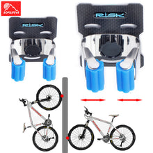 Load image into Gallery viewer, Bicycle Bike Wall Holder rack garage wall mount bike hanger storage