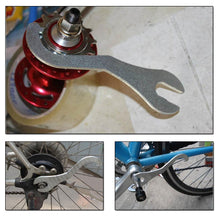 Load image into Gallery viewer, 2 In 1 Bike Bicycle Lock Ring Remover Bottom Bracket - Bike-Moto