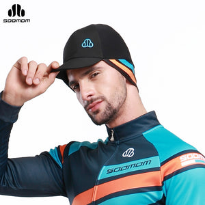 SOBIKE Cycling Riding Thermal Cap Windproof Anti-sweat