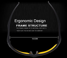 Load image into Gallery viewer, MIXSIGHT ZK30 Cycling Eyewear Glasses Bicycle