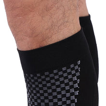 Load image into Gallery viewer, Professional Anti-Slip Nylon Cycling Socks Long
