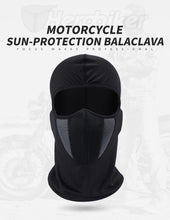 Load image into Gallery viewer, HEROBIKER Motorcycle Face Mask - Bike-Moto