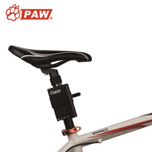 PAW Foldable Bicycle Lock Strong Steel