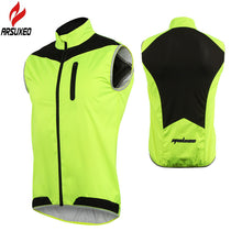 Load image into Gallery viewer, ARSUXEO Men Women Cycling Vest Windproof Waterproof - Bike-Moto