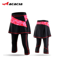 Load image into Gallery viewer, ACACIA Cycling Tights Breathable Ultralight Women Bicycle - Bike-Moto