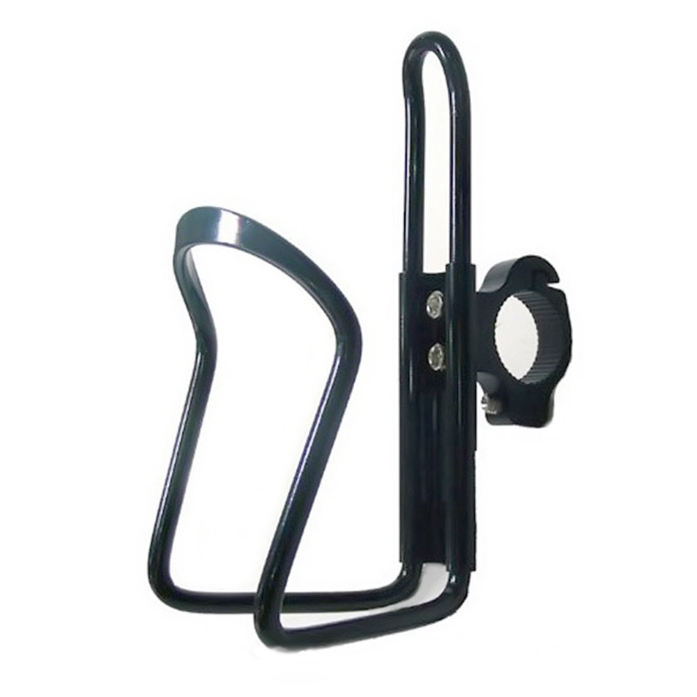 MTB Bicycle Water Bottle Holder Aluminum