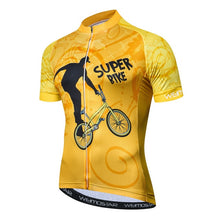 Load image into Gallery viewer, Weimostar Mountain Bike Cycling Jersey Shirt