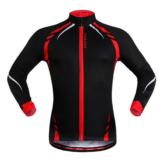 WOSAWE Thermal Cycling Jackets