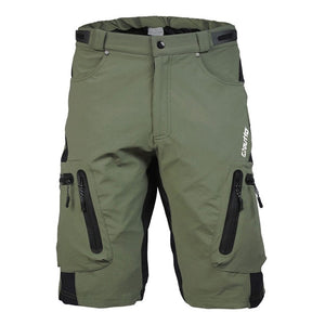 OUTTO Men's Cycling Shorts