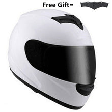 Load image into Gallery viewer, Motorcycle Helmet Dot