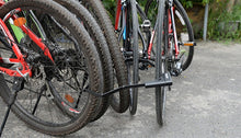 Load image into Gallery viewer, PAW Foldable Bicycle Lock Strong Steel