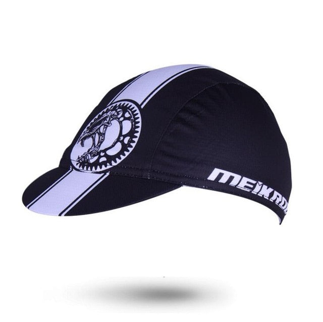 CKAHSBI Quality Outdoor Cycling Caps Ciclismo Head - Bike-Moto