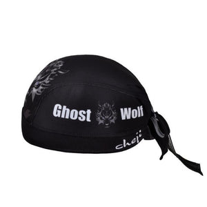 Skeleton Pirate Cap Bandana Anti-sweat UV