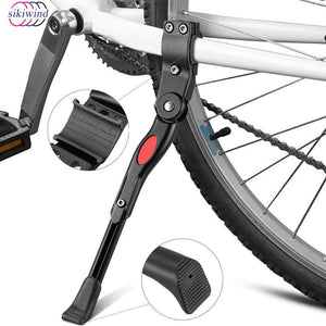 Adjustable MTB Road Bicycle Kickstand Parking Rack - Bike-Moto