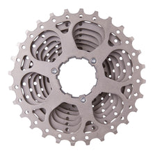 Load image into Gallery viewer, ZTTO Bicycle Cassette Freewheel 9 Speed Cassette 9s 11-25T/28T