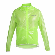 Load image into Gallery viewer, WOSAWE Waterproof Windproof Rain Cycling Jersey