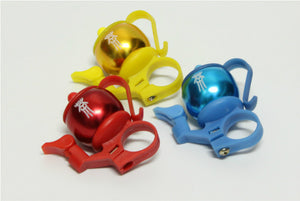 Bicycle Bells Aluminum Bike Ordinary Bell - Bike-Moto
