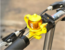 Load image into Gallery viewer, Bicycle Bells Aluminum Bike Ordinary Bell - Bike-Moto