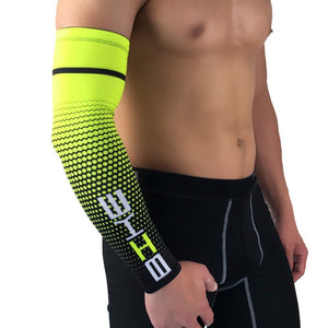 Professional cycling cuffs summer sunscreen ice arm