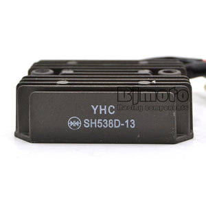 YHC SH538D-13 Voltage Regulator Rectifier