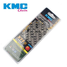 Load image into Gallery viewer, KMC X11.93 X11 Bicycle 116L 11 Speed Chain