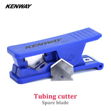 Load image into Gallery viewer, Mini Pipe Bike Tube Cutter For Plastic Pipes Tool