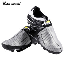 Load image into Gallery viewer, WEST BIKING Winter Warm Bike Shoes Cover