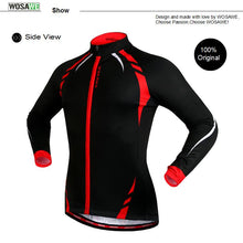 Load image into Gallery viewer, WOSAWE Thermal Cycling Jackets