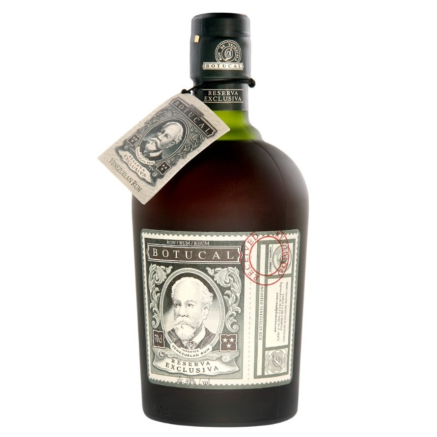 Botucal Rum Reserva Exclusiva 40% - 0,7L - INSELLIEBE Store - Insel Usedom