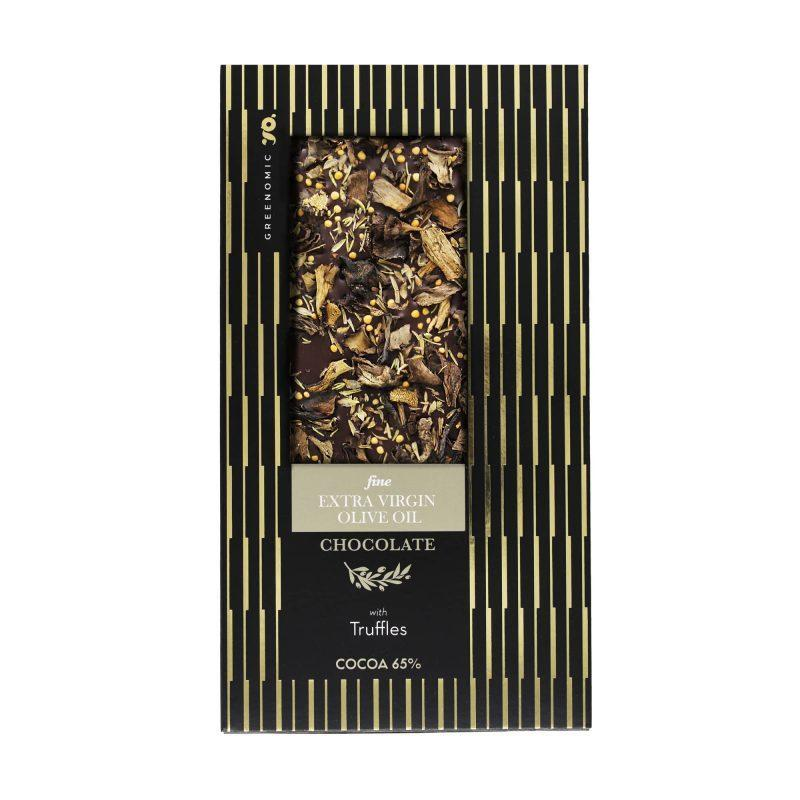 Chocolate | Truffles Olive Oil 100g