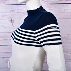 Damen Wollpullover - INSELLIEBE Store - Insel Usedom