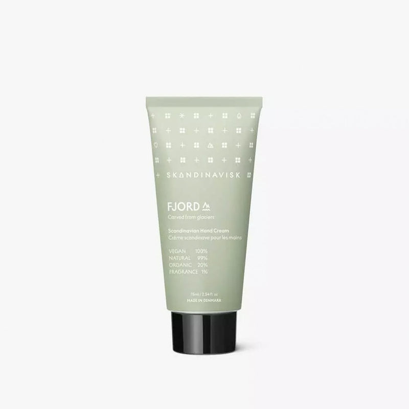 FJORD 75ml Hand Cream - INSELLIEBE Store - Insel Usedom