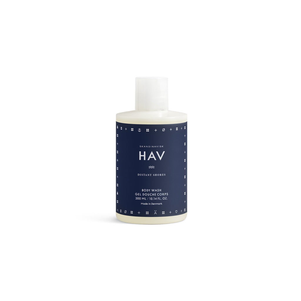 HAV 300ml Body Wash - INSELLIEBE Store - Insel Usedom