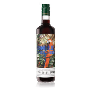 HUMBOLDT Espresso Liqueur - 18% 700ml - INSELLIEBE Store - Insel Usedom