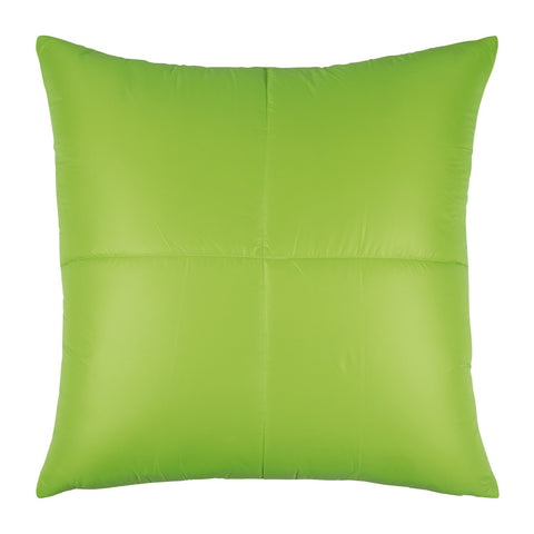 Kissenhülle GARMENT 60x60 - neon green