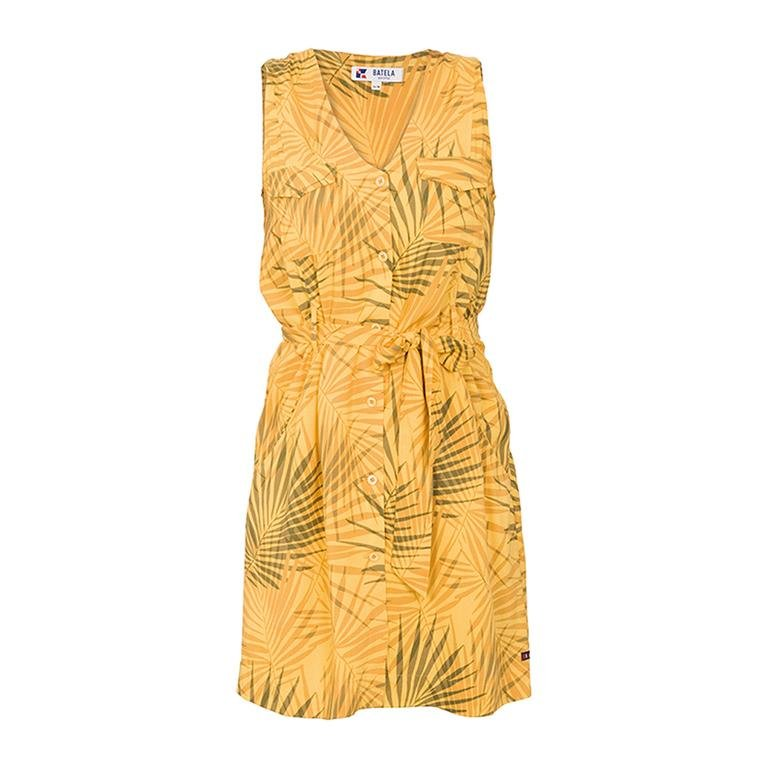 "Kleid ""Tropical"" - INSELLIEBE Store - Insel Usedom"