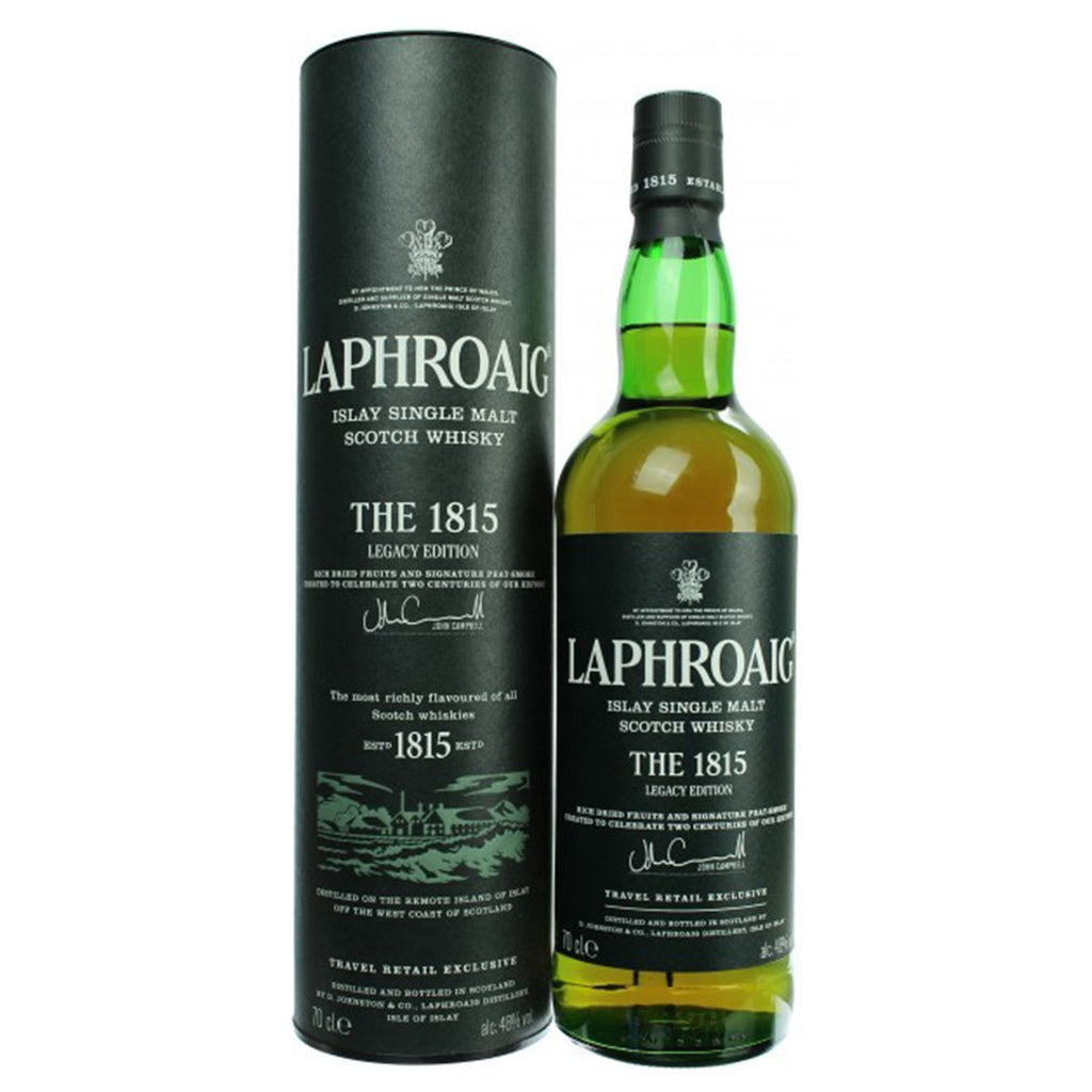 Laphroaig The 1815 Legacy Edition 48.0% 0,7l - INSELLIEBE Store - Insel Usedom