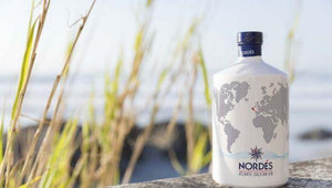 NORDÉS GIN - 0,7l 40% Vol. - INSELLIEBE Store - Insel Usedom