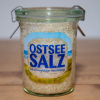 Ostseesalz mit Bowmore, 90g - INSELLIEBE Store - Insel Usedom